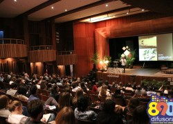 Reflexão sobre o uso da cidade de forma coletiva finaliza o III Congresso Estadual da AEARV