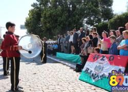 Emoção marca o Desfile da Pátria em Pinto Bandeira