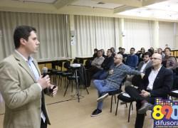 Sindmóveis realiza palestra com dicas para melhorar a presença da marca na internet