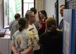 Aberta a programação da 11º Primavera dos Museus em Bento