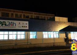 Homem é alvejado a tiros no Municipal em 7º assassinato em setembro em Bento