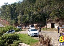 Conselho Tutelar encaminhou 15 menores moradores de área invadida em Bento
