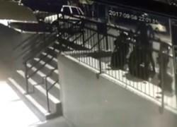 Motocicleta é furtada em frente a salão no São Francisco em Garibaldi