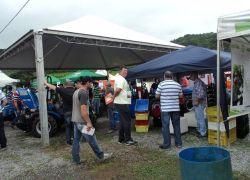 Secretaria da Agricultura de Nova Pádua disponibiliza transporte para a Tecnovitis