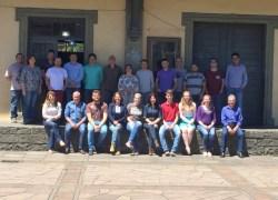 Grupo Gestor de Resíduos Sólidos do CISGA realiza reunião em Carlos Barbosa