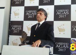 Carrinho Agas 2017 premia os melhores do ano nesta segunda-feira