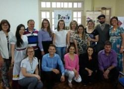 Bento Convention Bureau divulga destino turístico em evento em Nova Petrópolis