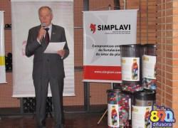 Projeto Tampinha Legal é lançado em Bento Gonçalves