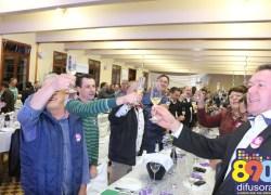 Cooperativas vinícolas da região celebram 65 anos da Fecovinho-RS
