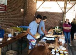 Escola em Caxias estimula permanência de jovens no campo