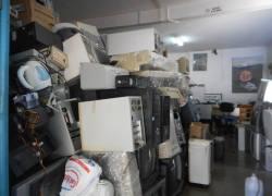 AAECO deve desocupar sala cedida pela prefeitura de Bento nos próximos dias
