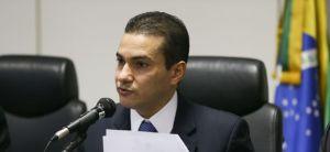 Brasília - O ministro da Industria, Comércio exterior e Servicos, Marcos Pereira, abre a 7ª reunião do Fórum de Competitividade do Varejo (Fabio Rodrigues Pozzebom/Agência Brasil)