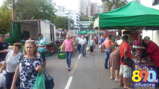 feira livre