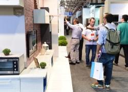 Movelsul Brasil em contagem regressiva com 95% dos espaços comercializados