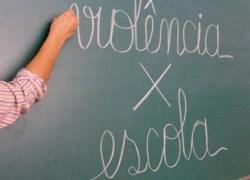 Violência nas escolas passa a ser monitorada diariamente