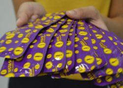 Pedágios das rodovias terão distribuição de preservativos no carnaval