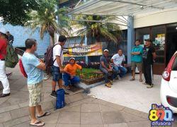 Funcionários do moinho Isabela devem reivindicar salários atrasados na Justiça