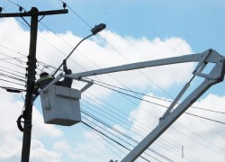 Prefeitura de Bento deverá lançar edital para concessão da rede de iluminação pública