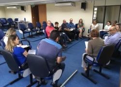 Câmara de Bento participa de reunião sobre sistema prisional
