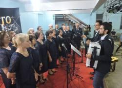 Encontro de Cantorias Italianas movimenta Monte Belo do Sul