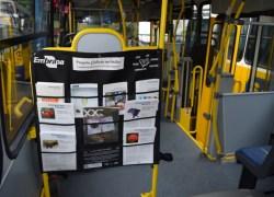 Projeto 'Cultura no Ônibus' é realizado pela Embrapa Uva e Vinho