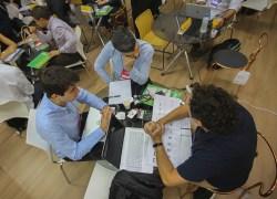 ABIMÓVEL e APEX-BRASIL celebram sucesso do Projeto Comprador da Movelsul 2018