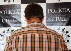Funcionário da Prefeitura de Cristal do Sul é preso por coação no curso do processo