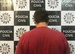 DEFREC de Caxias do Sul prende dois foragidos da Justiça