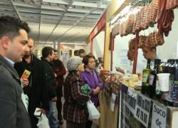Agroindústria familiar tem 40 expositores na ExpoBento 2018