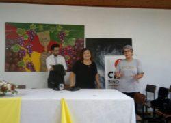 CPERS realiza plenária em Bento