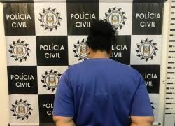 DEFREC de Caxias do Sul prende em flagrante mulher integrante de facção criminosa e apreende drogas e armas