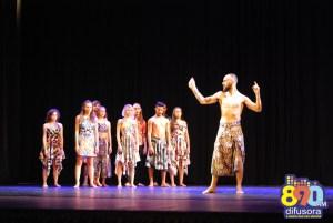 Foto Mostra de Dança