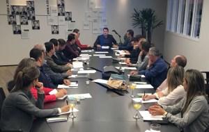 Reunião CIC
