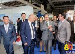 Com foco na tecnologia para o meio ambiente, abre oficialmente a Fiema Brasil 2018 em Bento