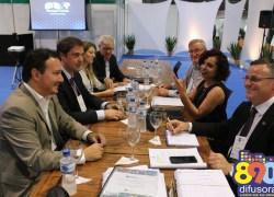 Duas empresas seguem na disputa para construção da Usina de Resíduos Sólidos em Bento