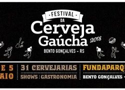 Festival da Cerveja Gaúcha inicia nesta sexta-feira em Bento