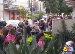 Cartório de Bento registra grande procura para regularização do título de eleitor