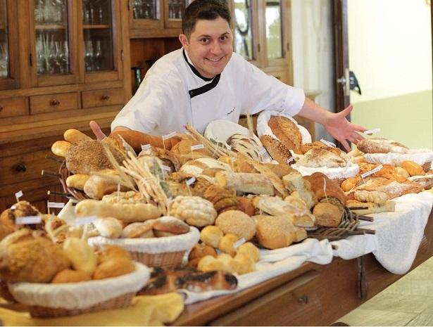 Chef Charlie Tecchio Colonetti - Crédito Divulgação