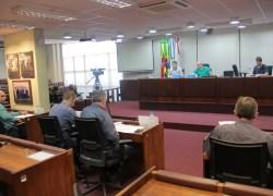 Câmara Municipal de Bento Gonçalves: Comissões emitem 22 pareceres