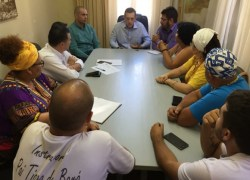 Conselho Municipal dos Povos tradicionais de Matriz Africana é tema de encontro em Bento