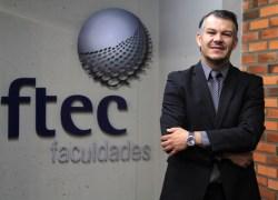 Grupo Uniftec tem novo CEO