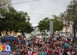 Mateada de Integração de São Roque congrega comunidade em Bento