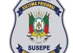 Governador nomeia mais 282 aprovados em concurso da Susepe