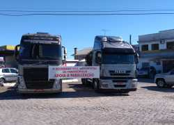 Movergs e Sindmóveis Bento Gonçalves: Comunicado sobre a paralisação nas rodovias
