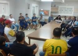 Prefeitura de Bento participa de encontro da UACB no bairro São João