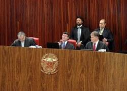 Plenário do TSE define implantação gradual do voto impresso nas eleições