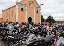 Pré-romaria dos motociclistas a Caravaggio ocorre neste sábado
