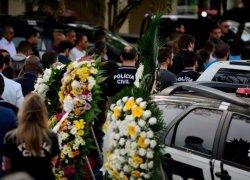 Hipótese de que policial morto em operação possa ter sido atingido por colega não é descartada pela polícia