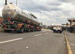 Sindipetro-RS suspende paralisação dos petroleiros e Refap retoma atividades