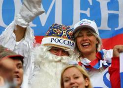 """Evitem sexo com """"outras raças"""", diz deputada russa"""
